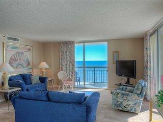 So. Hampton 1010 - Ocean Front - Myrtle Beach vacation rentals