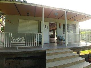 2 bedroom House with A/C in Isabel Segunda - Isabel Segunda vacation rentals