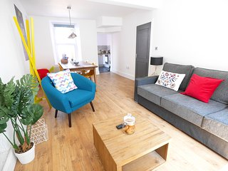 Newly refurbished, family friendly cottage - Kendal vacation rentals
