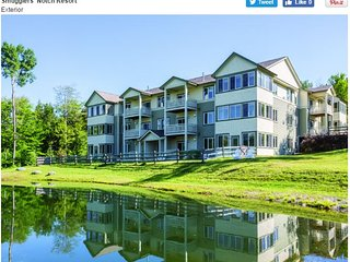 Vacation rentals in Jeffersonville