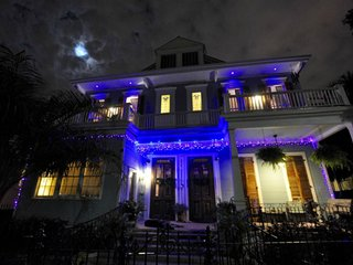 Treme Blues 4/4 Ambiance, Heated Salt Pool, Close to French Q & Everything NOLA - New Orleans vacation rentals