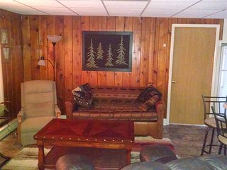 Country Setting - Little Lauer Lake Guest House - Kearney vacation rentals