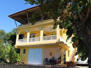 Peaceful Ocean View - Rincon vacation rentals