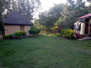 Nice 2 bedroom Kisumu Cottage with Private Fishing - Kisumu vacation rentals