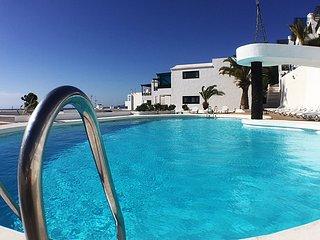 Apartment Bellamente with Pool,Sat-TV & WIFI - Puerto Del Carmen vacation rentals