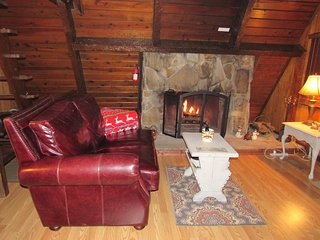 Cozy 2 bedroom Chalet in Dillard - Dillard vacation rentals