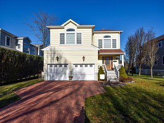 Charming Cape May Point House rental with Deck - Cape May Point vacation rentals