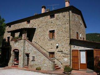 8 bedroom Villa in Cortona, Tuscany, Italy : ref 2020463 - Teverina di Cortona vacation rentals