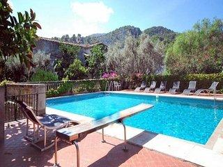 4 bedroom Apartment in Puerto Soller, Mallorca : ref 2066975 - Port de Soller vacation rentals