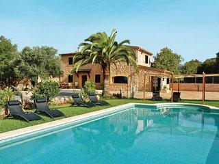 4 bedroom Villa in Santa Maria, Balearic Islands, Majorca, Mallorca : ref 2091033 - Santa Maria vacation rentals