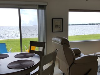 Romantic Condo with Internet Access and A/C - Shalimar vacation rentals