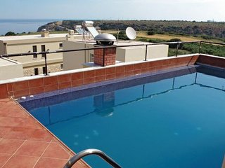 4 bedroom Villa in Rethymno Crete, Crete, Greece : ref 2279817 - Skaleta vacation rentals