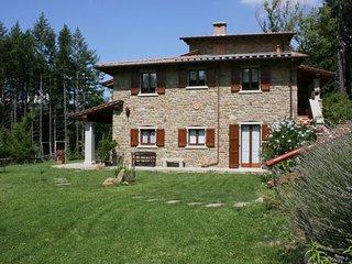 5 bedroom Villa in Poggio d'Acona, Toscana, Italy : ref 2294148 - Chitignano vacation rentals