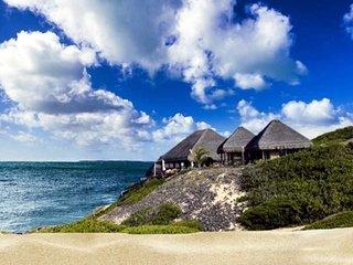 Purple Turtle Beach Villa, Mozambique (inclusive use of 4x4 vehicle) - Inhambane vacation rentals
