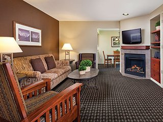 Worldmark by Wyndham Bass Lake, CA near Yosemite National Park - Bass Lake vacation rentals