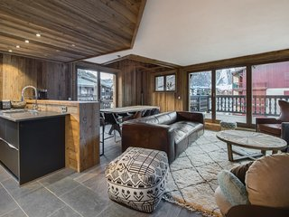 4 bedroom Villa with Internet Access in Val d'Isère - Val d'Isère vacation rentals