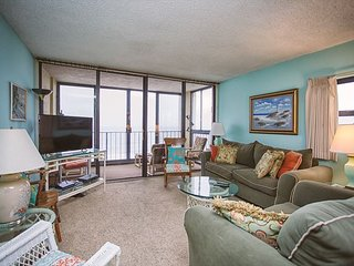 The Islander - Breathtaking Oceanfront Views with Incredible Amenities! - Wrightsville Beach vacation rentals