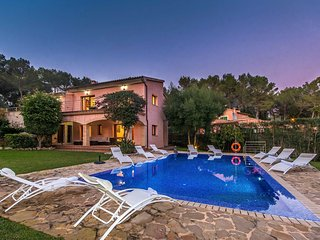Immaculate Mallorcan Style Villa Large Pool & Garden - Sa Pobla vacation rentals
