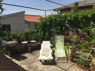 Nice Condo with Internet Access and A/C - Rogoznica vacation rentals