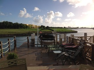 Nice Villa with Internet Access and A/C - Jolly Harbour vacation rentals