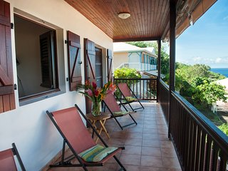Nice Condo with Internet Access and A/C - Les Anses d'Arlet vacation rentals