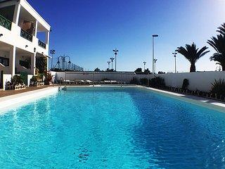 Apartment Primavera mit Pool & Wifi, Strandnähe - Puerto Del Carmen vacation rentals