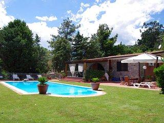 [Costa Del Cilento] Villa con Giardino, Vista Mare E Piscina Privata - Capitello vacation rentals