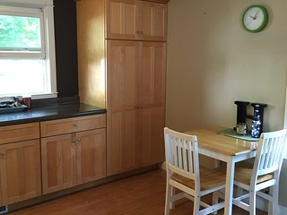 Spacious 5 bedroom home ready for EAA - Ripon vacation rentals
