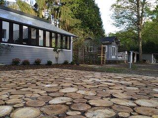 LES 3 GITES - le cottage + le chalet - Noisy-sur-Ecole vacation rentals