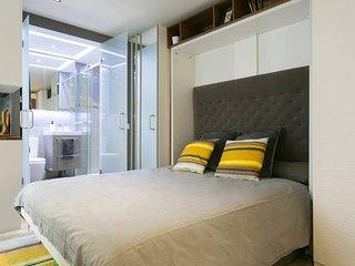 Cozy 1 bedroom Paris Condo with Internet Access - Paris vacation rentals