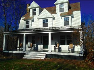 The Musser House on the Dorset Green - Dorset vacation rentals