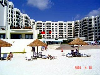 1 bedroom Villa with Internet Access in Cancun - Cancun vacation rentals