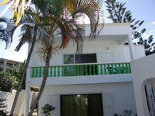 1 BR Apt # 5 - PALMS ISLAND APARTMENTS RENTALS - Cabarete vacation rentals