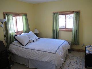 Studio on beautiful Vermont Homestead - Richmond vacation rentals