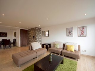Modern City View Apartment Cuenca - Cuenca vacation rentals