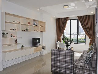 Deluxe 3 bedroom apartment - Saigon River - Ho Chi Minh City vacation rentals