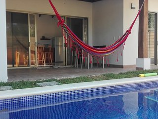 2 Bedroom Villa With Private Pool 150 Meters from the Main Beach and Restaurants - Santa Teresa vacation rentals