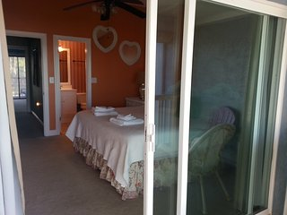 Beautiful Cape Villas Beach Bungalow - Port Saint Joe vacation rentals