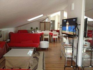 Casa Paola Senigallia - grande mansarda - Senigallia vacation rentals
