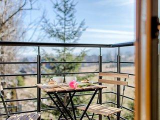 Luxury Apartment for 4 in Zakopane - Zakopane vacation rentals