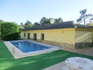Nice House with Television and Microwave - Mont Barbat vacation rentals