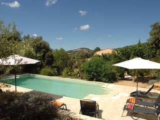 Charming Villa with Internet Access and A/C - Moissac-Bellevue vacation rentals
