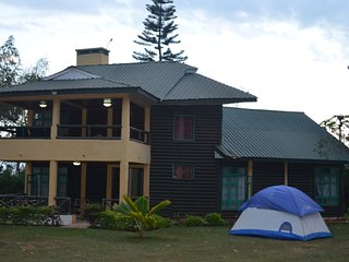 Lovely Cabin with Internet Access and A/C - Sagana vacation rentals