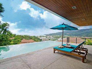 Tantawan villa 3BR - Kamala vacation rentals