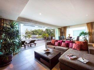 Serenity Grand Seaview Suite - Rawai vacation rentals