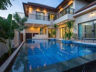 Villa Sipura - Rawai vacation rentals
