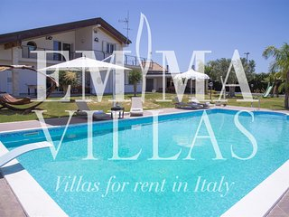 Perfect Villa with DVD Player and Satellite Or Cable TV - Marina di Butera vacation rentals