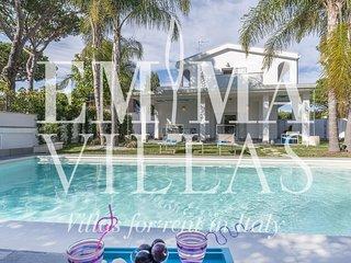 Beautiful Villa with Internet Access and DVD Player - Porto Badino vacation rentals