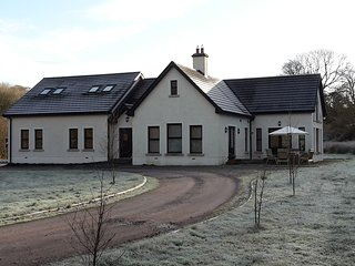 Detatched modern country house with two private fishing lakes - Ballinamallard vacation rentals