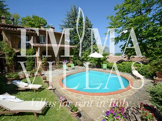 3 bedroom Villa with Internet Access in Piegaro - Piegaro vacation rentals